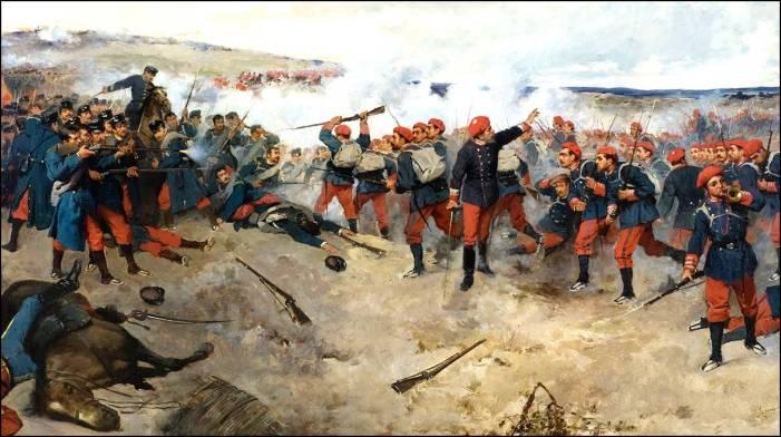Resultado de imagen de guerras carlistas